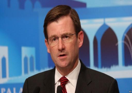 الخارجية الأمريكية: ندرس إمكانية تطبيق عقوبات على الرياض