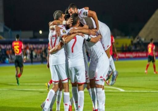 تونس تصعد لدور الـ 16 من كأس الأمم الأفريقية بعد تعادل سلبي مع موريتانيا