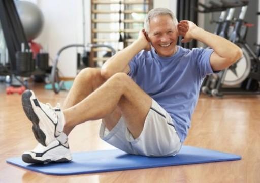 تحسين اللياقة القلبية يحافظ على صحة دماغ كبار السن