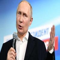 بوتين: اتهام روسيا بتسميم جاسوس ببريطانيا هراء