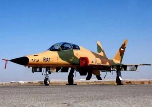 """إيران تبدأ إنتاج المقاتلة """"كوثر"""" من أجل قواتها الجوية"""