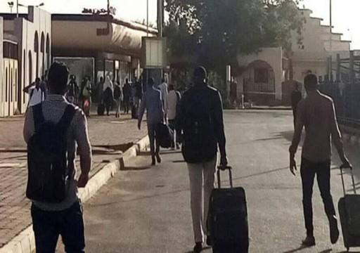 سودانيون يرفضون الارتزاق.. كيف حاولت شركات أمن في أبوظبي خداعهم؟