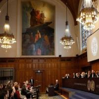 محكمة العدل الدولية في لاهاي تنظر في شكوى قطر ضد أبوظبي