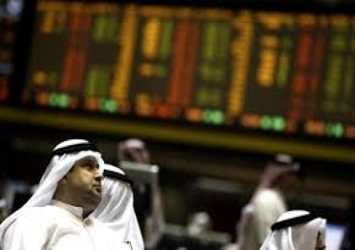 أسواق الإمارات تواصل خسائرها تحت ضغط العقارات