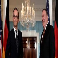 برلين وواشنطن تتعهدان بمنع الهجمات الكيماوية بسوريا