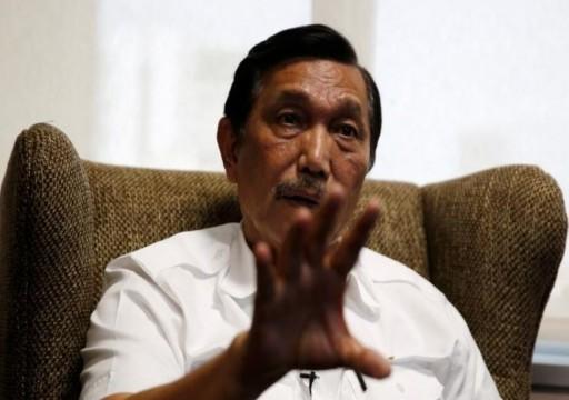وزير إندونيسي: أبوظبي قدمت عروضاً استثمارية لا تقل عن مليار دولار
