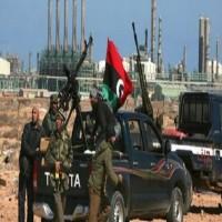 """قوات حفتر تطلق عملية عسكرية ضد """"مسلحين أفارقة"""" جنوبي ليبيا"""