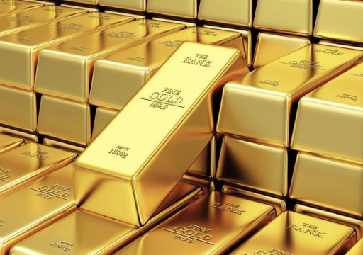 الذهب يقفز لأعلى مستوى في 7 سنوات بفعل توترات الشرق الأوسط