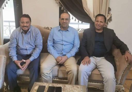 وزيران ونائب يمني بارز يدعون لإنهاء دور الإمارات في التحالف
