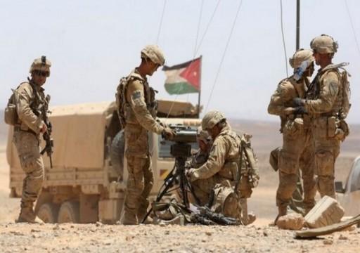 بمشاركة الإمارات وقطر.. انطلاق مناورات الأسد المتأهب في الأردن