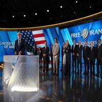 حليفان لترامب يدفعان باتجاه تغيير النظام في إيران