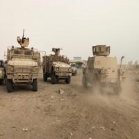 """""""رويترز"""": لا انفراج في حملة أبوظبي على الحديدة"""