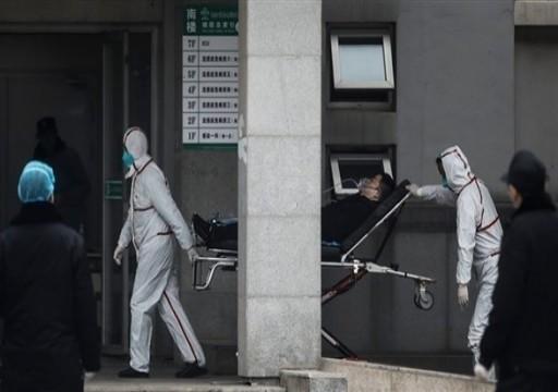 ارتفاع عدد حالات الوفاة بسبب فيروس كورونا إلى 41 في الصين