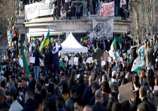 الرئاسة الجزائرية توافق على إرجاء الانتخابات وتعديل قانونها