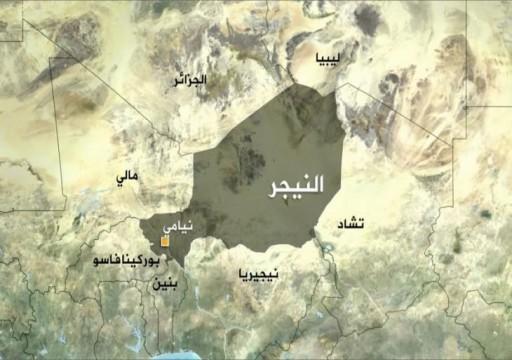 موقع فرنسي: الإمارات تقترب من إقامة قاعدة عسكرية في النيجر على حدود الجزائر وليبيا