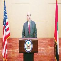 «السفارة الأميركية»: 2800 طالب إماراتي يدرسون في جامعات الولايات المتحدة