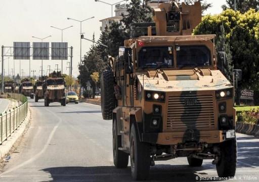 إدانات عربية للهجوم التركي والسعودية تصفه بـ العدوان