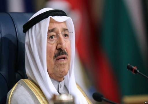 الكويت تؤكد أنها ستكون آخر دولة تقبل التطبيع مع إسرائيل