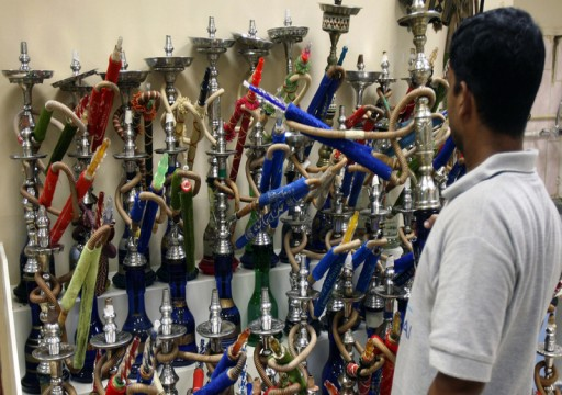 بلدية دبي تحظر تقديم الشيشة بالمقاهي 10 ساعات في اليوم