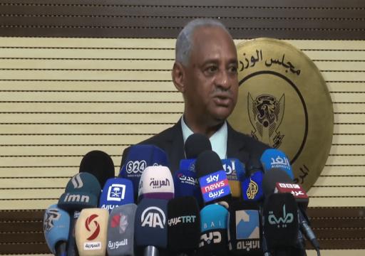 السودان تطالب الإمارات بإعادة مواطنيها المرسلين إلى ليبيا