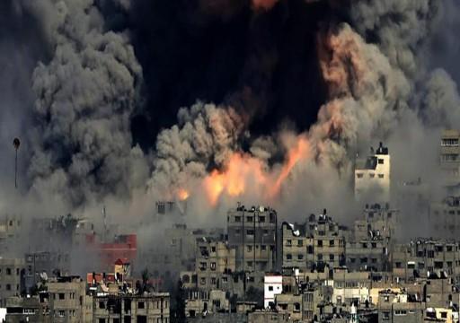 جنرال إسرائيلي يكشف تفاصيل جديدة عن الحرب الأخيرة على غزة
