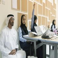 محمد بن زايد: التعليم رهان التنمية النوعية