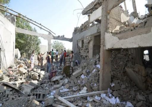 الحوثيون: عشرات القتلى والجرحى من الأسرى في قصف استهدف سجنا شمال اليمن