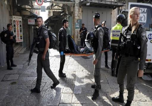 العثور على جثة جندي إسرائيلي قتل طعنا قرب مستوطنة جنوب القدس