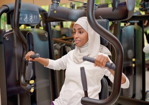 ضعف اللياقة البدنية مرتبط بالقلق والاكتئاب لدى النساء في منتصف العمر