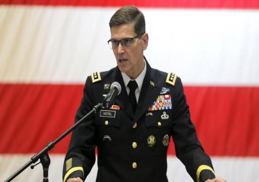 الجنرال فوتيل: ترامب لم يشاورني قبل قرار سحب القوات من سوريا