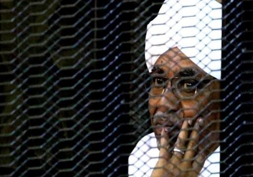"""بينهم البشير.. الحكومة السودانية توافق على تسليم المطلوبين لـ""""الجنائية الدولية"""""""
