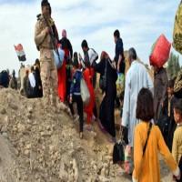 العراق يفرض عقابا جماعياً على نساء وأطفال مشتبه بارتباطهم بداعش