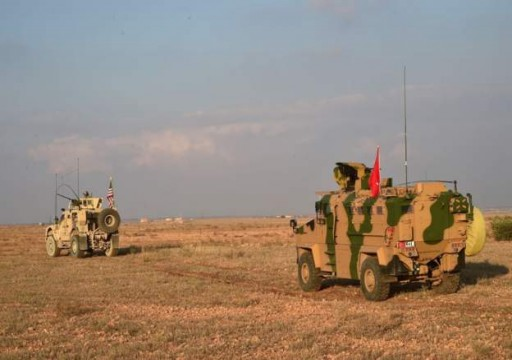 أمريكا تطلب من حلفائها الغربيين إقامة منطقة آمنة شمالي سوريا