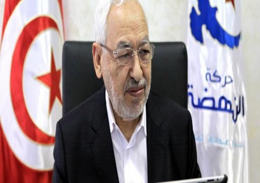 النهضة تعتزم المشاركة في الانتخابات الرئاسية التونسية