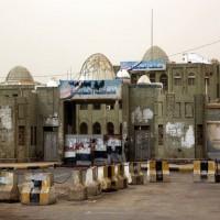 """قيادي حوثي: """"العدو ومرتزقته في حالة انهيار على الشريط الساحلي"""""""