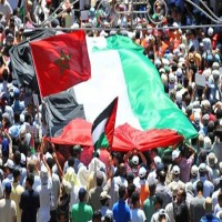 الرباط تجمد خطة للتوأمة مع غواتيمالا سيتي ردا على نقل سفارتها في إسرائيل إلى القدس