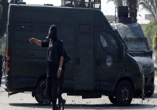 العفو الدولية تدين اعتقال 19 حقوقياً مصرياً بينهم نساء