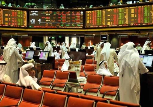 كورونا يكبد بورصات دول الخليج خسائر بـ 150 مليار دولار