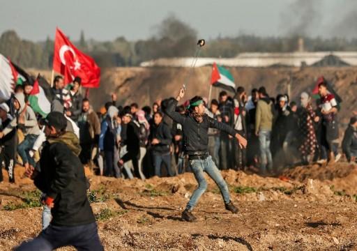 تصعيد إسرائيلي.. استشهاد فلسطينيين في غزة والضفة وإصابة صحفيين