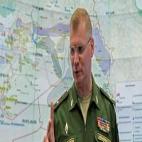 روسيا تكشف معلومات مفصّلة عن سقوط طائرتها بسوريا