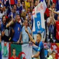 مبابي الفرنسي يخطف الأضواء من رونالدو وميسي في كأس العالم