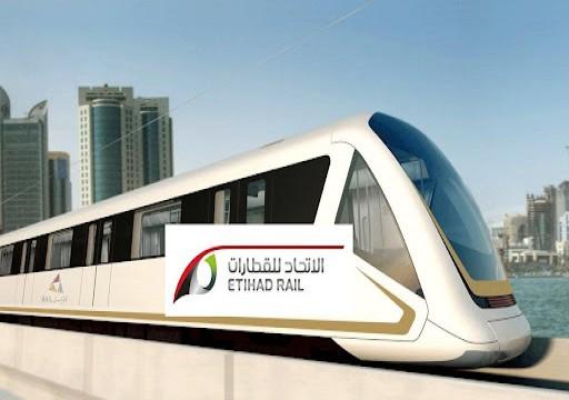"""""""السبيعي"""": قطار الاتحاد يستكمل إنشاءات تصل للحدود مع السعودية"""