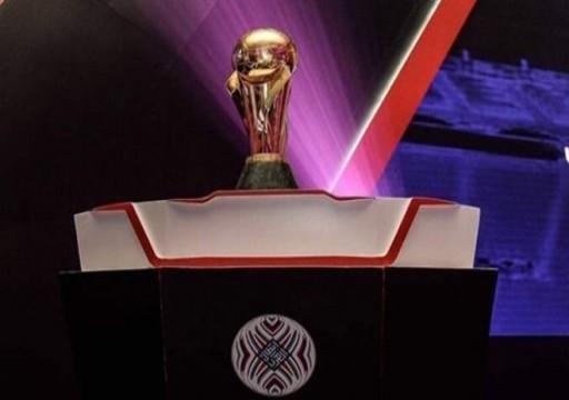 تأجيل مباريات بطولة الأندية العربية بسبب «كورونا»