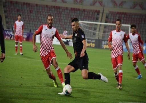 الشباب السعودي يتأهل لدور الثمانية في البطولة العربية للأندية