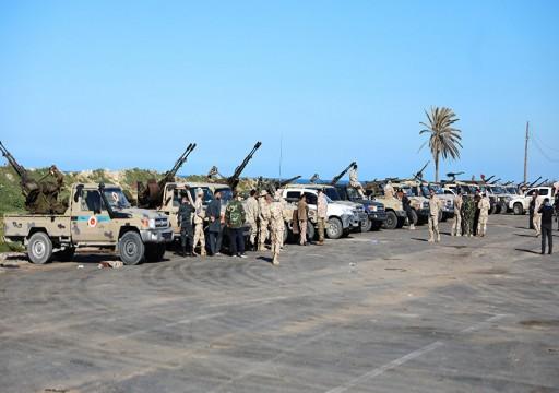 البعثة الأممية بليبيا: نعمل لتجنب أي تصعيد عسكري في طرابلس