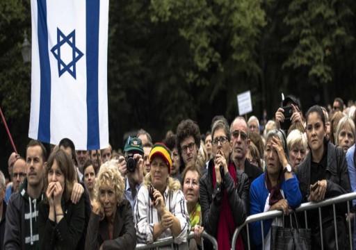 تحقيق يكشف أذرع اللوبي الإسرائيلي في أوروبا