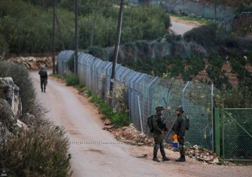 سرقة قطعتي سلاح من الجيش الإسرائيلي على الحدود مع لبنان