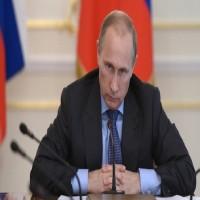 بوتين: لا نرغب في دخول سباق التسلح