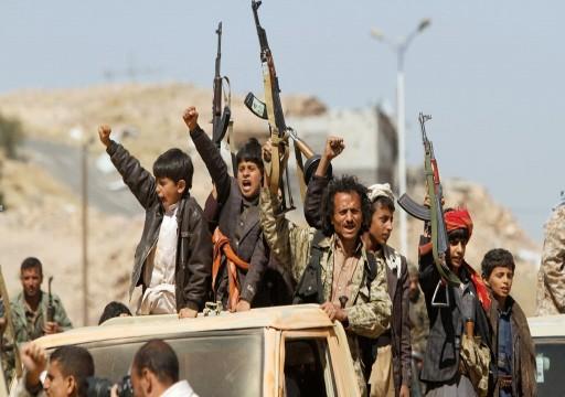 الحوثيون يتهمون السعودية بمنع الجيش اليمني من تبادل الاسرى معهم