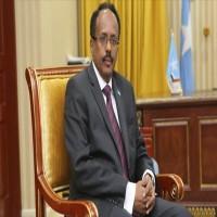 الرئيس الصومالي يتوجه إلى إريتريا في زيارة تاريخية